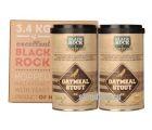 Солодовый экстракт Black Rock Craft Outmeal Stout