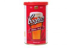 Солодовый экстракт Coopers Real Ale